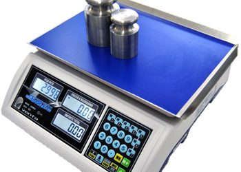 Báscula Comercial Dibatec Venta II 40 kg x 5 g