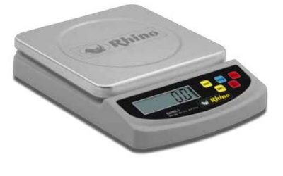Báscula Rhino BAPRE-3