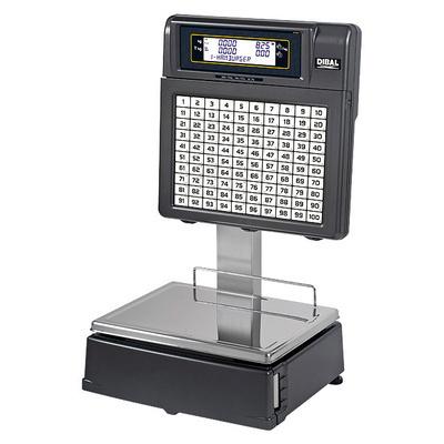 dibal-balanza-comerciales-de-altas-prestaciones-balanza-comercial-s-545-autoservicio-100-teclas-display-segmentos-1025450-FGR