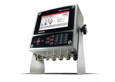 Automatización y Control de Pesaje Industrial