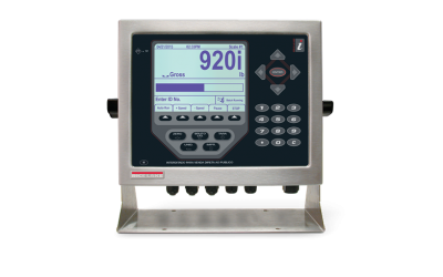 Rice Lake Indicador 920i HMI Programable