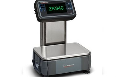 Avery Weigh-Tronix ZK840